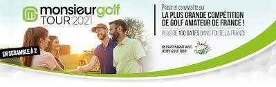 Monsieur Golf Tour